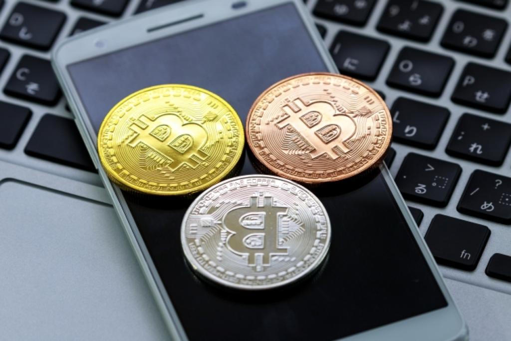 仮想通貨(ビットコイン)とオンラインカジノの税金