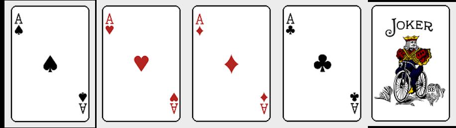 ファイブカード