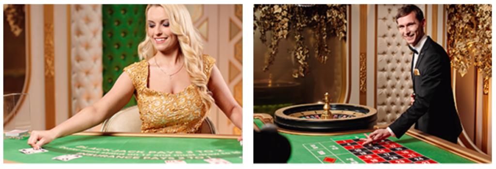 ライブカジノはイカサマなし