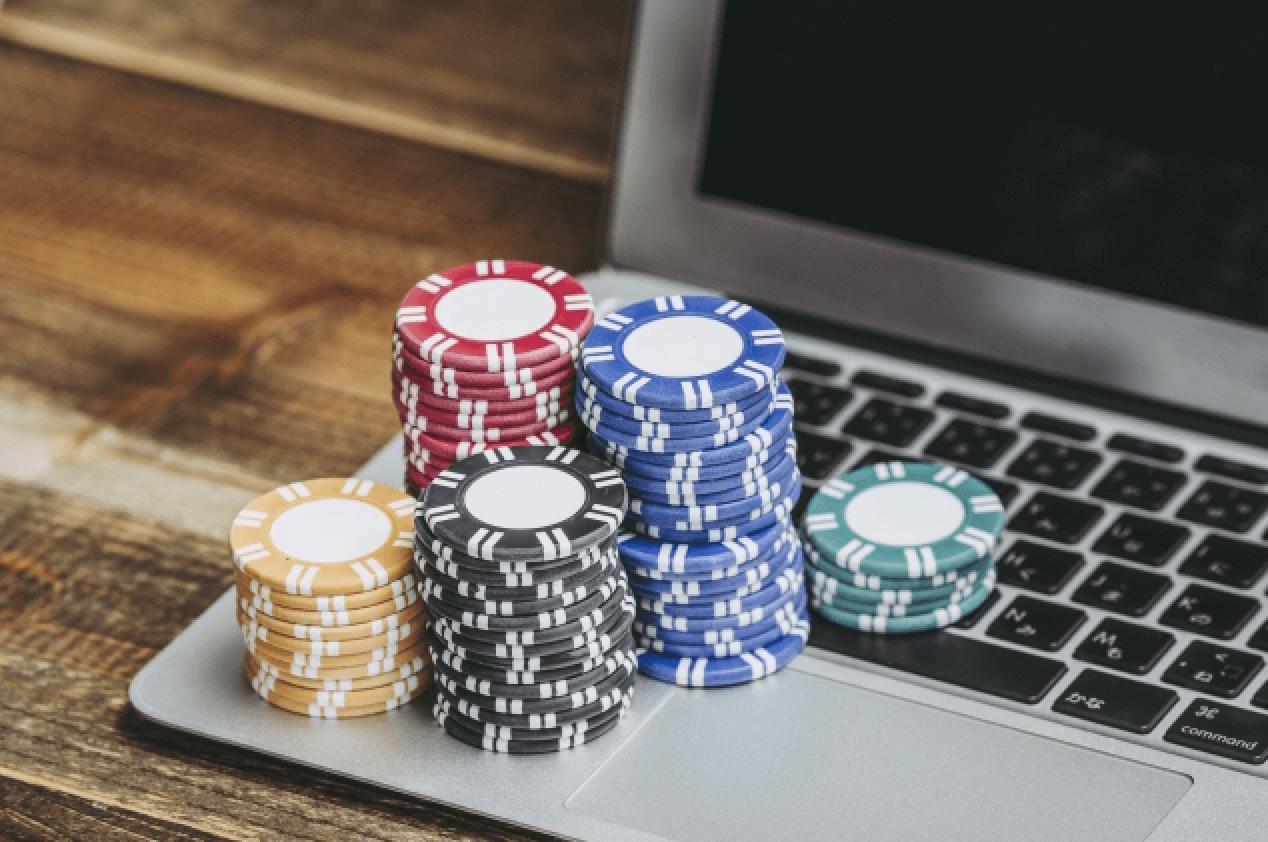 カジノの賭け方・投資法