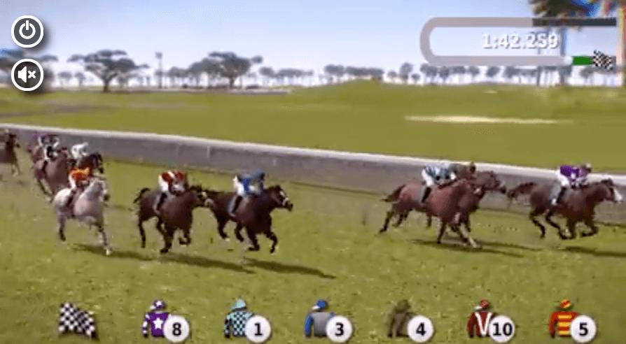 ベットティルトの競馬とバーチャルゲーム