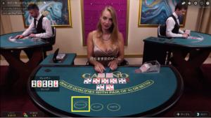 チェリーカジノのカジノホールデム