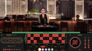 ベラジョンカジノのハイリミットテーブル