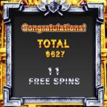 ベラジョンカジノのバトルドワーフで3万円勝ち