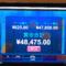 グレートブルー(GREAT BLUE)のスロットで15万円勝ち!